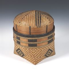Fiber Arts and Basketry