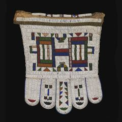 Southern and Eastern African Textile Art