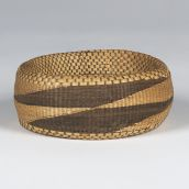 Tutsi  Basketry Pot Stand